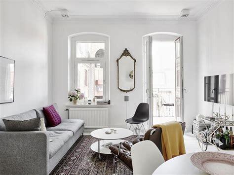 Wohnzimmer Ideen Weiß by Einladendes Wohnzimmer In Wei 223 Einrichten 80 Tolle Ideen
