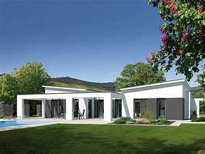 Fertighaus Bungalow Modern : bungalow b effizienzhaus von fingerhut haus ~ Sanjose-hotels-ca.com Haus und Dekorationen