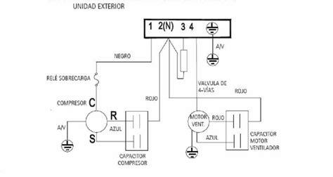 solucionado coneccion de cables de un condensador yoreparo