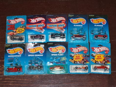 hot wheels  matchbox cars   toy discussion