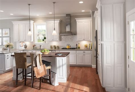 American Woodmark Cabinets Home Depot Reviews Home