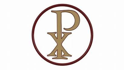 Symbol Px Christian Christ