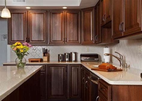 kitchen paint colors with walnut cabinets how to pair countertop colors with cabinets kitchen 9516