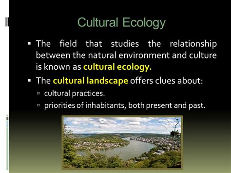 Environmental Modification Definition Ap Human Geography by Advanced Placement Human Geography Ppt