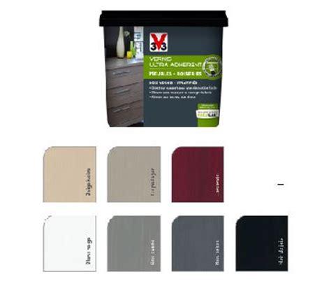 peinture pour meuble de cuisine v33 peinture meuble de cuisine v33 ultra adhérent 7 couleurs