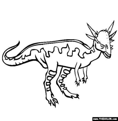 dinosaur  coloring pages thecolorcom
