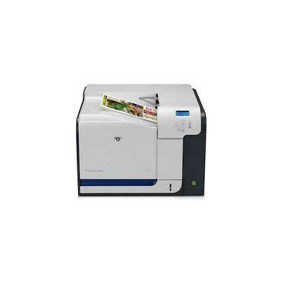 Entdecke rezepte, einrichtungsideen, stilinterpretationen und andere ideen zum ausprobieren. HP Color LaserJet CP3525n Printer Only 31,803 pages and toner too! CC469a | eBay