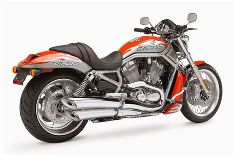 Harley-davidson V-rod Vrsc Workshop Service Repair Manual 2007