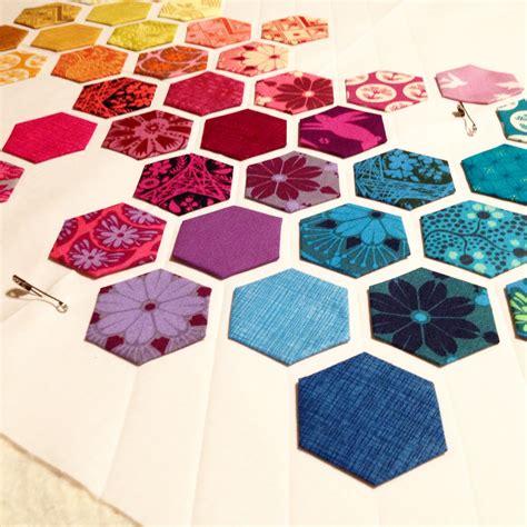 hexagon quilt template hexagon quilt quilter