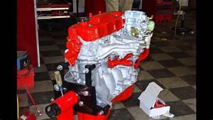 Suzuki Samurai October  Engine Swap