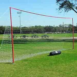 Soccer Goal For Backyard by 7x21 J Goals By Soccer Innovations Portable Goals For