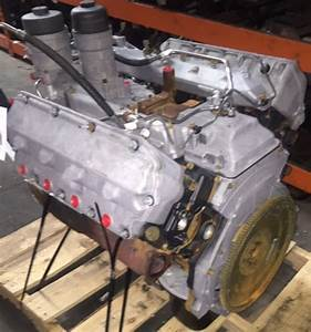 Ford F250    F350    F450    F550 6 4l Diesel Engine 2008