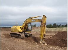 Excavator Operator Commercial Safety College