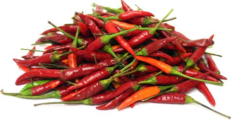 thai chilies red thai chile peppers information recipes and facts