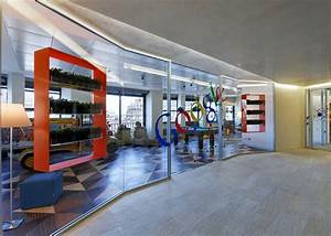 Google Offices - Milan - Office Snapshots