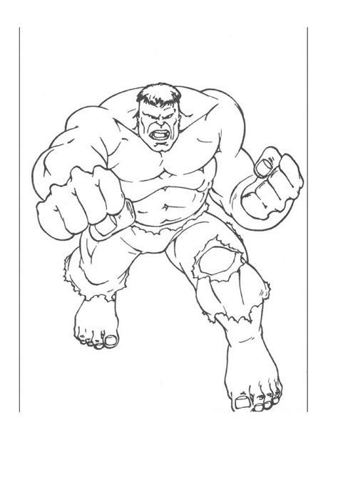 hulk hd dibujoswikicom
