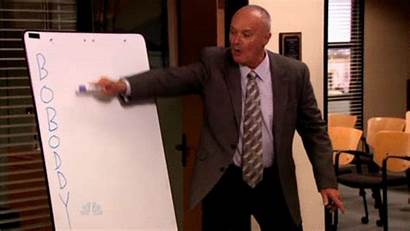 Creed Office Character Times Redd Moment Favorite