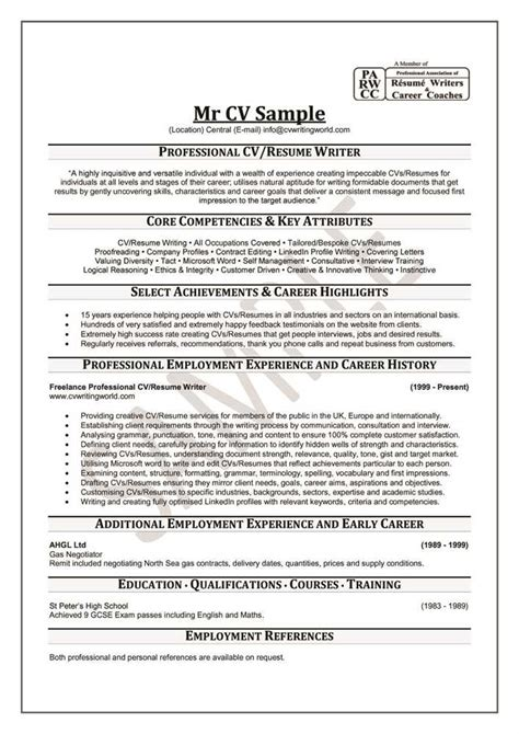 Professional Cv Writing Service by Best Resume Writing Service Nyc