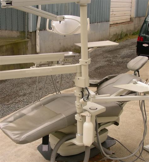 forest operatory package pre owned dental inc