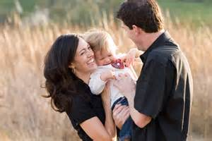 Candid Family Portrait Ideas Photography