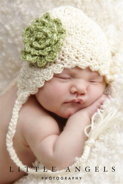 crochet baby hats soft shells baby ear flap hat crochet pattern 428