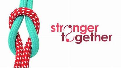 Slavery Modern Anti Stronger Together Occurs Know