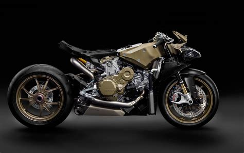 2014 Ducati 1199 Superleggera … If You Have To Ask, You