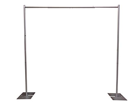Where To Buy Pipe And Drape - onlineeei premier portable pipe and drape backdrop kit 8ft