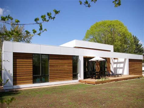 one modern house plans modern house single floor plans single modern house