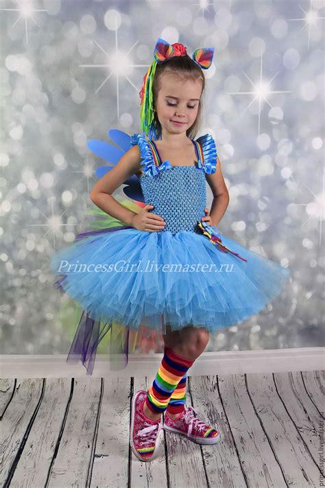 costume rainbow dash   pony shop