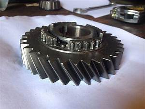 Find Borg Warner World Class T5 First Gear Motorcycle In