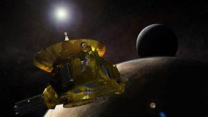 'Close up' with Pluto – NASA New Horizons arrival imminent