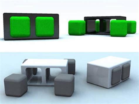 belajar curat coret perabot hemat tempat  rumah minimalismu