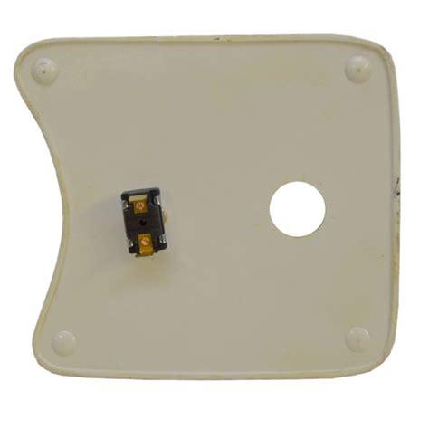 Tracker Boat Key Blank by Tracker 5 X 5 1 2 Plastic Boat Blank Ignition Switch Panel
