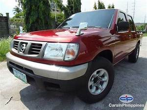 Nissan Frontier Manual 2005 For Sale