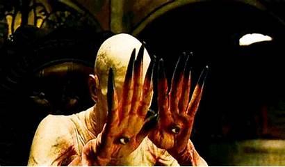 Pale Labyrinth Pan Movies Ivana Baquero Scariest