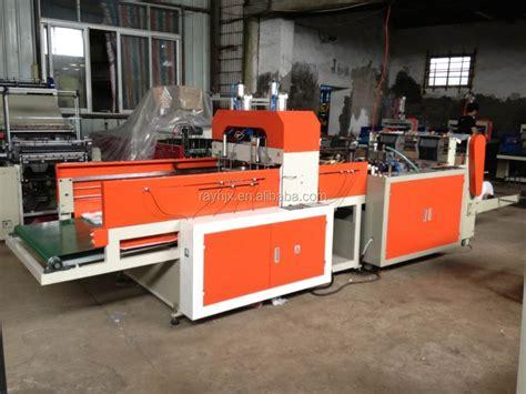 polythene bag making machine price buy polybag sealing  cutting machinepoly bag sealing