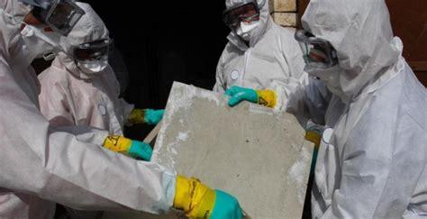 asbestos removal  llandwrog