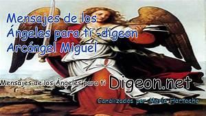 Mensajes de los Ángeles para ti - 11/09/2017 - Arcángel ...