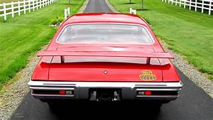 1970  Pontiac  Gto  Judge  Coupe  Cars  Red Wallpapers Hd