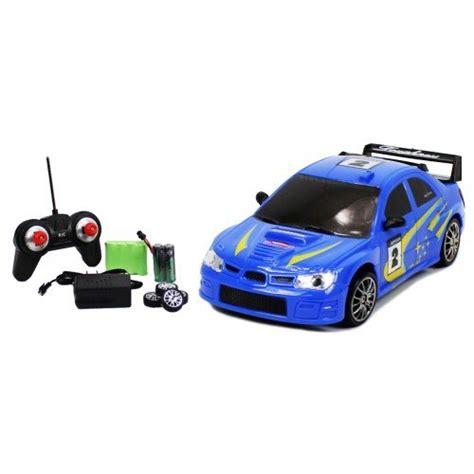 Sti Rc Car by Racing Subaru Wrx Sti 4wd Drift 1 24 Electric Rtr