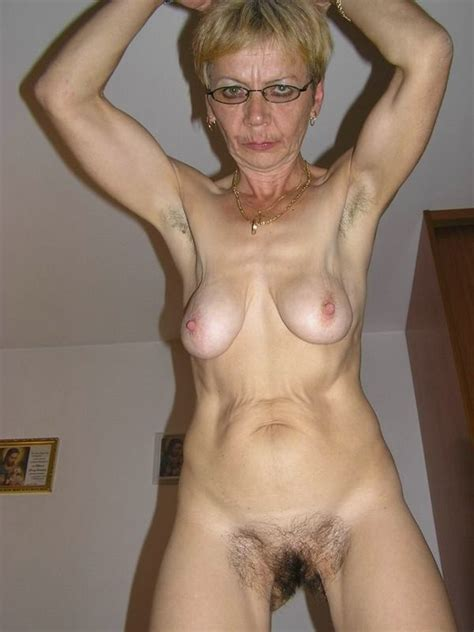 Ug13  In Gallery Ugly Skinny Granny Picture 4