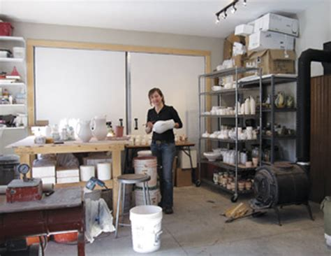 tammys ceramic shop ceramic and pottery studio living the dream potter lorna meaden gives us a glimpse into her super awesome studio ceramic