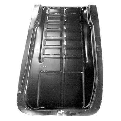 vw floor pans australia empi 3552 vw bug rear drivers side floor pan 1 4 panel 112