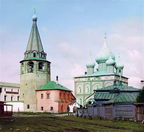 color   suzdal   russia travel blog