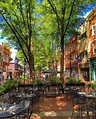 Charlottesville, Virginia: A Day on the Downtown Mall