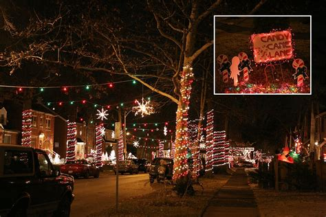 collection of lights st louis mo best