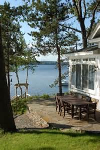 Small Lake Cottage