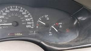 02 Chevy Malibu Evap Emissions Check Engine Light Part 1