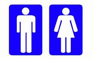 Sigle Homme Femme : ville hybride les sigles sur les portes de toilettes ~ Melissatoandfro.com Idées de Décoration